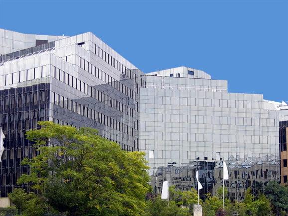Berlin Bürogebäude