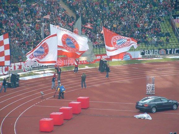 München FC Bayern München